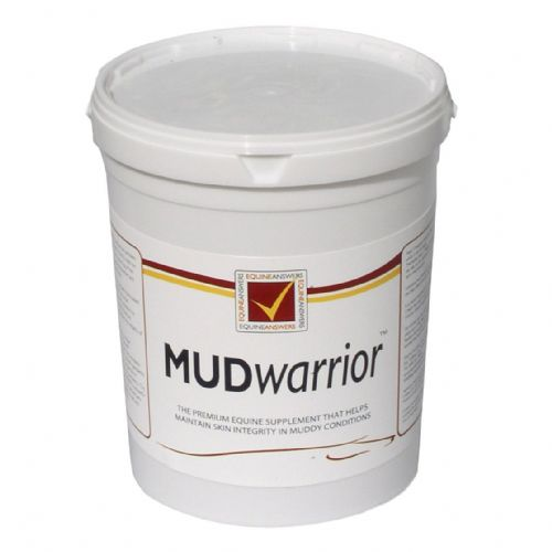 Equine Answers - Mud Warrior -  1kg